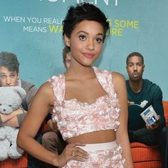 Best Dressed at That Awkward Moment Hollywood Premiere: Tia Mowry, Kiersey Clemons, Ashley Tisdale, and Others!