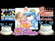 Feliz Aniversário meu Irmão! Que Deus te abençoe!