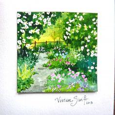 P1140506 - Vivian Swift Water color tutorials, great photos, musings and fun.  :)