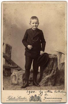 :::::::::: Antique Photograph ::::::::::  Young boy 1900 ~ love his smile.