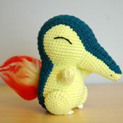I have 76 crochet patterns at the moment, lots of them are free!