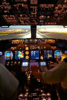 Cheap Air Ticket for Last Minute Travel Airbus A380 Cockpit, Helicopter Cockpit, Airplane Fighter, Fighter Aircraft, Fighter Jets, Airplane Wallpaper, Plane Photos, Airline Pilot, Airplane Photography