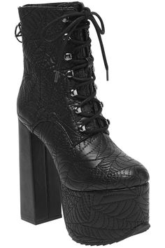 Men's Shoes eu 37 Trend Mark Demonia Trashville-519 Blk-grey Pu Uk 4