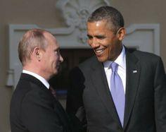 Obama habla con Putin de Siria y de la seguridad de los Juegos de Sochi | USA Hispanic PressUSA Hispanic Press