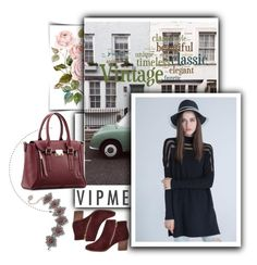 """""""VIPME 30"""" by melisa-hasic ❤ liked on Polyvore featuring River Island, 1928 and vipme"""