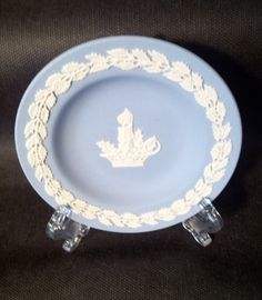 Blue and White Delights from Actorteam by Janet on Etsy