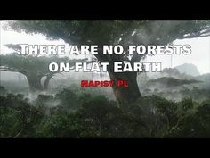 """""""There are no forests on flat Earth"""" - Napisy PL - YouTube Flat Earth, Forests, Flats, Film, Youtube, Historia, Loafers & Slip Ons, Movie, Film Stock"""