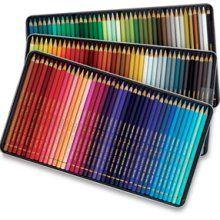 caran D Ache 120 color pablo set $195