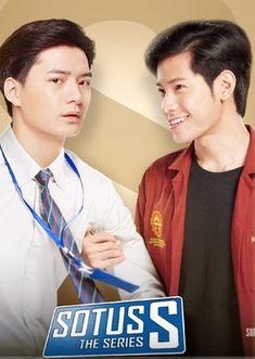 Sotus S (Thai Drama); Sotus S the Series; Series Movies, Hd Movies, Film Movie, Tv Series, Drama Websites, Live Action, Dramas, Theory Of Love, Drama Memes