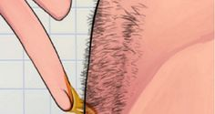 No Waxing Or Shaving – How To Naturally Remove Body Hair Permanently