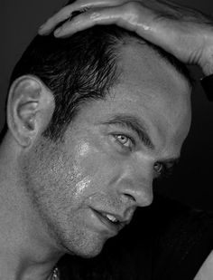 Garou, french canadian singer.  amazing voice.  and pretty easy on the eyes.