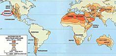 Sahara Desert Map - See Pyramids, Volcanoes, Sand Dunes and Desert Map, Desert Life, Ecosystems Projects, Desert Ecosystem, Desert Location, Largest Desert, Deserts Of The World, Somali, Science News