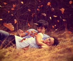 fall romance - Bing Images