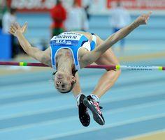 14. Dünya Salon Atletizm Şampiyonası - İstanbul