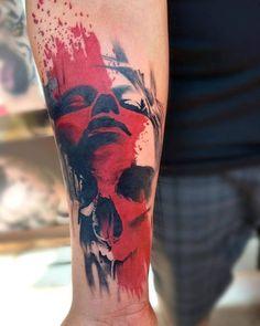 #3dtattoo #scorpion #tattoos #deisgn #goa #india Cover Up Tattoos For Men, Back Of Leg Tattoos, Leg Tattoo Men, Arm Tattoos For Guys, Forarm Tattoos, Skull Tattoos, Sleeve Tattoos, Skull Tattoo Design, Tattoo Designs Men