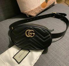 073c9fcec9d Gucci GG Marmont Matelasse Leather Belt Bag  fashion  clothing  shoes   accessories