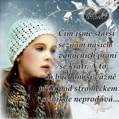 A tak si tady žijeme. Carpe Diem, Alter, Quotations, Merry Christmas, Crochet Hats, Wisdom, Lol, Humor, Quotes