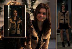 the lying game fashion | Lying Game Fashion: S01E12 - When we dead awaken - Emma Becker