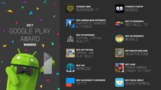 Google valitsi parhaista parhaimmat – tässä ovat vuoden 2017 parhaat sovellukset Androidille Animal Jam Game, Animal Jam Play Wild, Apps Android, Best Android, Google Play, Bull Tv, Best Apps, Award Winner, Animals For Kids