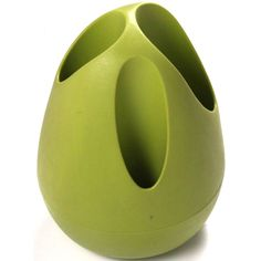 Portaombrelli Plomb colore Verde Oliva