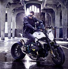 BMW Motorrad Concept Roadster