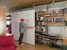 7 Smart Ways To Hide Storage