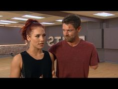 How 'Dancing With the Stars' Noah Galloway Overcomes Challenges - YouTube