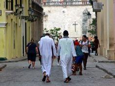 Komünist Küba'dan İslam manzaraları |FOTO