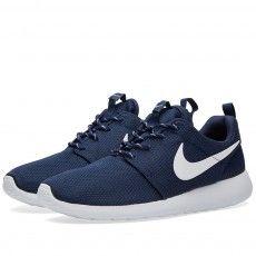 Nike W Roshe One (Midnight Navy & White)