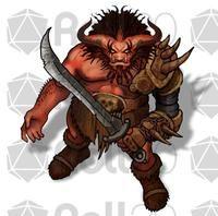 Devin Token Pack 50 - Troll, Lizard, Rockmen Characters | Roll20 Marketplace: Digital goods for online tabletop gaming