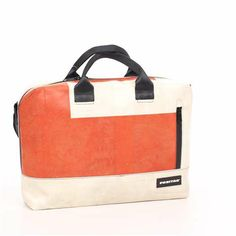 FREITAG: F301 MOSS and F302 ROY Business Bags