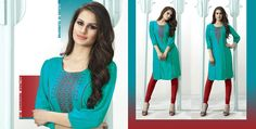 Premium Quality Egyptian Cotton Lawn Kurtis 9 Unique Designs with Exclusive Embroidery Extremely Affordable Original Designer Kurti Available In Just 750Rs.....................