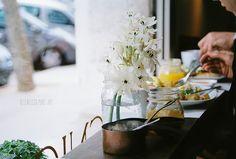 Pretty little brunch. | Manon Vacher Photographie ©