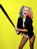 What Celebrities Wore To Celebrate Halloween This Year #refinery29  http://www.refinery29.com/2015/10/96704/best-celebrity-halloween-costumes-2015#slide-7  We had to do a double-take: Poppy Delevingne nails this year's most Googled costume, while simultaneously repping sister Cara's upcoming film, Suicide Squad. ...