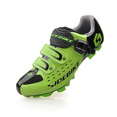 b868f8fc1cd Amazon.com: Smartodoors SIKEBIKE Women's and Men's W All-Road and MTB II  Cycling Shoes SD-001: Clothing
