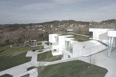Casa V. by DOSIS