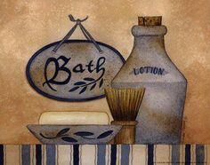 Bath (Linda Spivey)