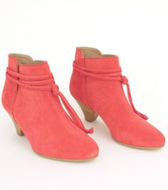 low boots sessun