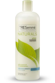 Naturals Vibrantly Smooth Conditioner.  I normally use the Aloe version, but like this much better.