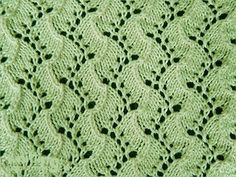 Knitting Stitch Patterns That Lie Flat : 1000+ images about Knitting Stitch Patterns on Pinterest Knitting stitch pa...