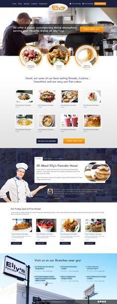 Conversion Focus Website Design