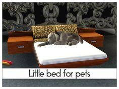 Kiolometro's Little bed for pets