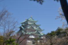 2015/03/26 名古屋城 桜SAKURA