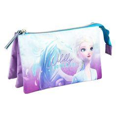 Elsa Frozen, Disney Frozen, Hans Christian, Marvel Avengers, Little Ones, Lilac, School, Bags, Pouches