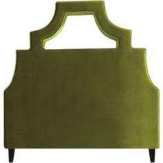 Natalie Upholstered Headboard