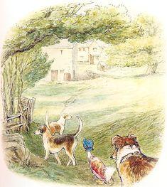 """"""" Kep avait été mordu à l'oreille et les deux autres chiens boitaient. Tous…"""