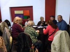 El domingo 15 de mayo 2016, el salón Riviera realizaron el tradicional Bingo para juntar fondos que serán destinados en parte para seguir construyendo Escuelas de Frontera.