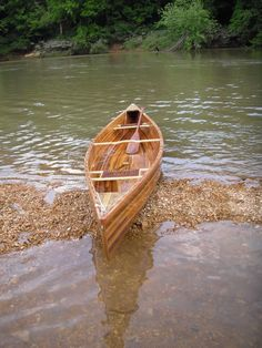 Cedar strip canoe plans $39.95, not sure I could pull this one off but I would like to try.