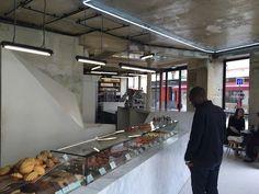 Pâtisserie-Boulangerie LIBERTE à Paris. Mon expérience en immersion