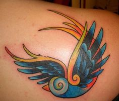 bluebird tattoo pictures - Google Search
